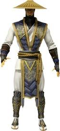 "Mortal Kombat X Raiden 6"" Figure"