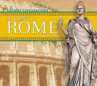 Ancient Rome by Susan E Hamen
