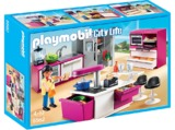 Playmobil: Modern Designer Kitchen (5582)