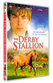 The Derby Stallion on DVD