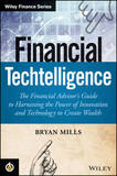 Financial Techtelligence by Bryan Mills