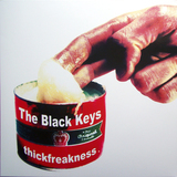 Thickfreakness (LP) by The Black Keys