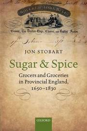 Sugar and Spice by Jon Stobart