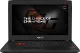 "ASUS ROG Strix GL702VM-GC005T 17.3"" Gaming Laptop i7 6700HQ 8GB GTX 1060 6GB"