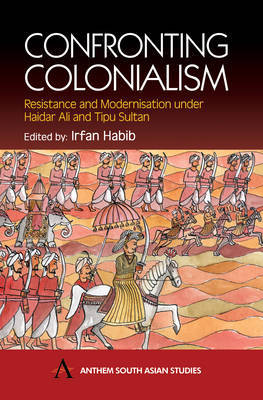 Confronting Colonialism
