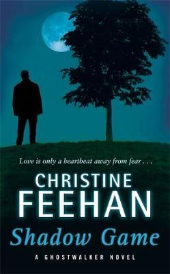 Shadow Game (GhostWalker #1) by Christine Feehan image