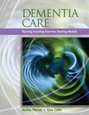 Dementia Care In-Service Modul by NASSO