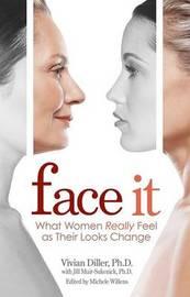 Face It by Vivian Diller image