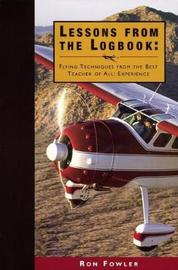 Lessons from the Logbook by Ron Fowler image