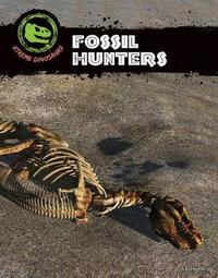 Fossil Hunters by S L Hamilton