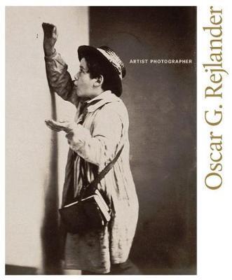 Oscar G. Rejlander by Lori Pauli