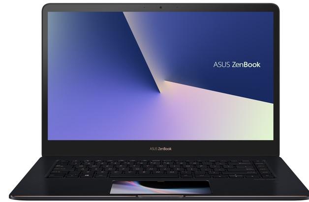 "15.6"" ASUS ZenBook Pro 15 | Intel Core i7-8750H | NVIDIA GTX 1050 TI | 16GB RAM + 512GB SSD |"
