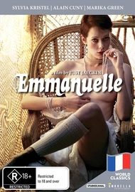 Emmanuelle (World Classics Collection) on DVD