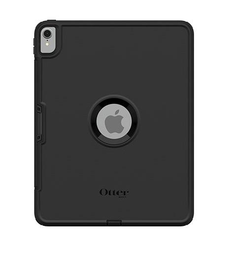 "OtterBox: Defender for iPad 12.9"" (3rd Gen) - Black"