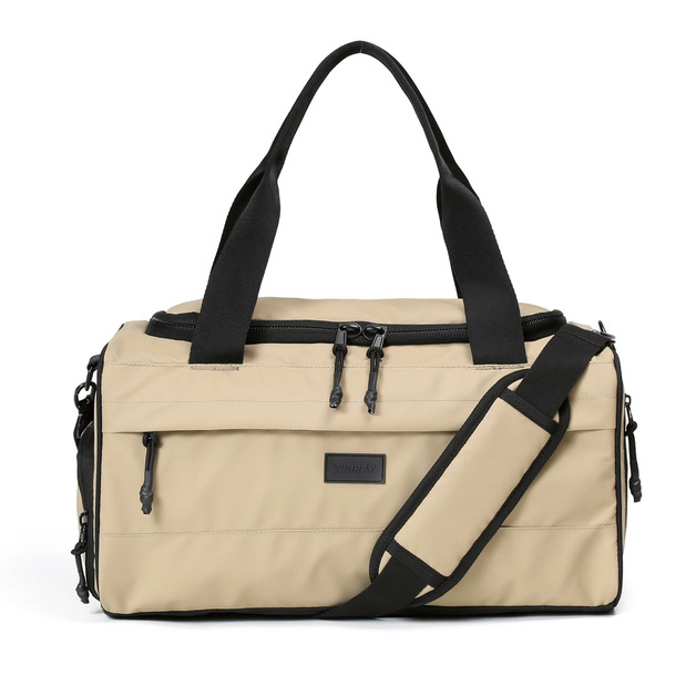 Vooray: Boost Duffel XL - Sonoran Tan