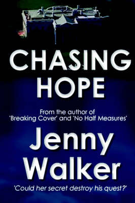 Chasing Hope by Jenny Walker image