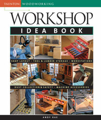 Workshop Idea Book by Andy Rae image