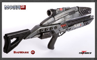 Mass Effect 3 - M-8 Avenger Assault Rifle 1:1 Scale Replica (Limited to 500 Worldwide!)