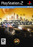 Need for Speed Undercover for PlayStation 2