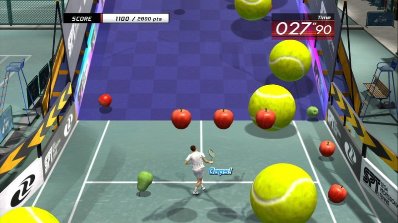 Virtua Tennis 3 (Gamer's Choice) for PC Games image