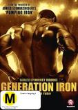 Generation Iron on DVD