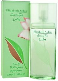 Elizabeth Arden - Green Tea Lotus Perfume (100ml EDT)