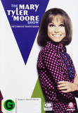 The Mary Tyler Moore Show The Complete Season 4 DVD
