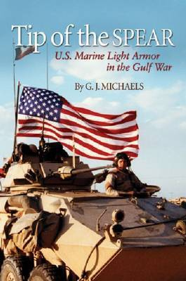 Tip of the Spear by G.J. Michaels
