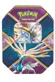 Pokemon TCG XY Shiny Kalos Tin: Xerneas-EX