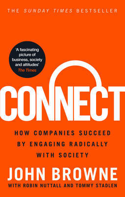 Connect by John Browne image