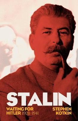 Stalin, Vol. II by Stephen Kotkin image