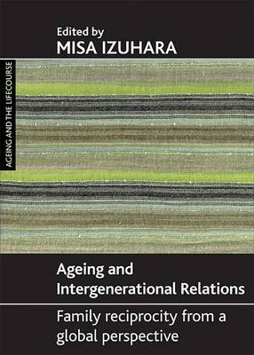Ageing and intergenerational relations image
