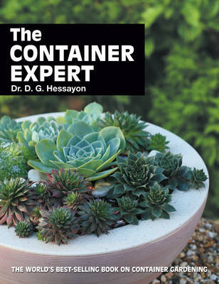The Container Expert by D.G. Hessayon