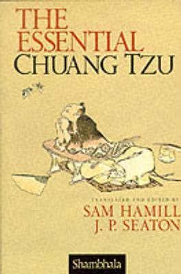 Essential Chuang Tzu by Sam Hamill image