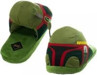 Star Wars: Boba Fett - Unisex 3D Slippers (L)