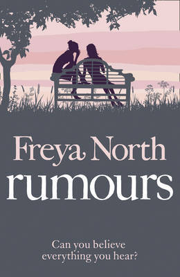 Rumours by Freya North image