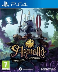 Armello Special Edition for PS4