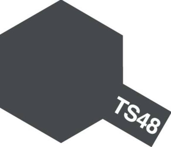 Tamiya TS-48 Gunship Grey - 100ml Spray Can