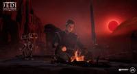 Star Wars Jedi: Fallen Order Deluxe Edition for PS4 image