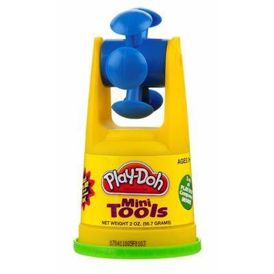 Play-doh Mini tools image