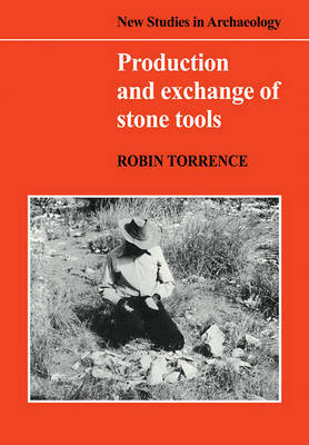 Production and Exchange of Stone Tools by Robin Torrence image