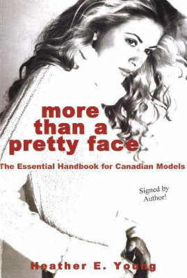 More Than a Pretty Face by Heather E. Young image