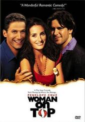 Woman On Top on DVD