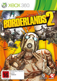 Borderlands 2 for Xbox 360