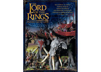 The Lord of the Rings War Mumak of Harad