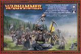 Warhammer Empire Flagellant Warband