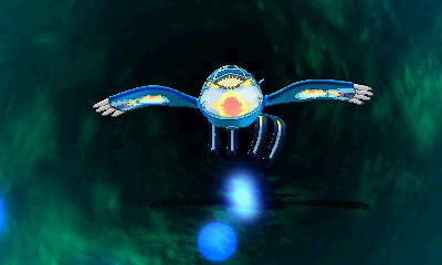 Pokemon Omega Ruby for Nintendo 3DS image