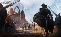 Dragon Age: Inquisition for PC Games image