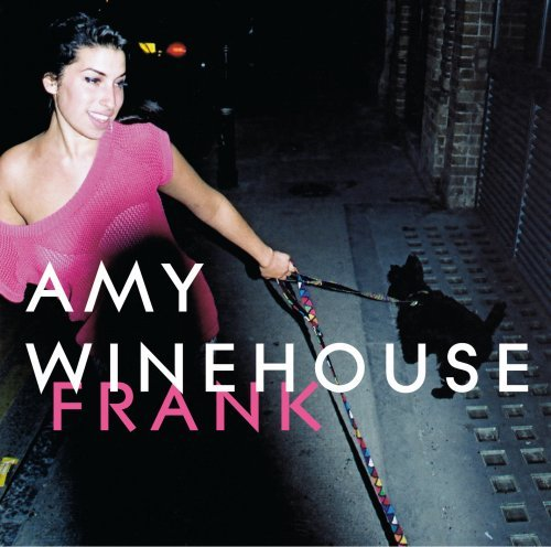 Frank (LP) by Amy Winehouse