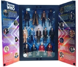 Doctor Who: The Thirteen Doctors - Collectors Set